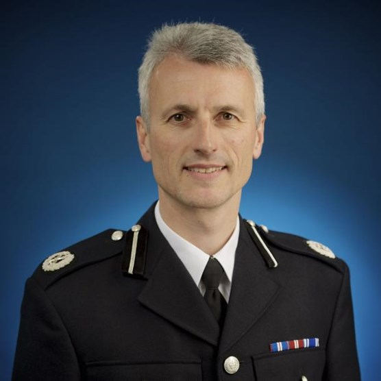 Police Chiefs' Blog: ACC Gary Cann - Many reasons to be proud of our internationally renowned counter terrorism command structures: ACC Cann