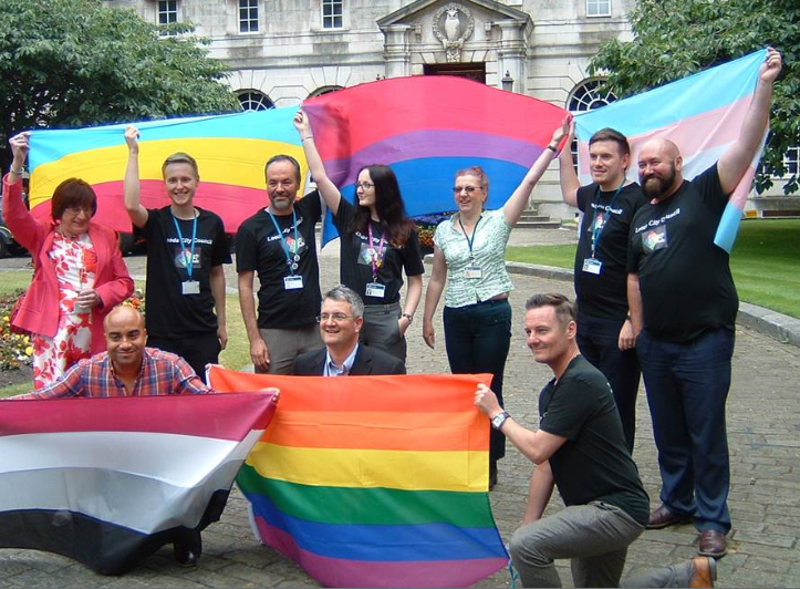 Council takes Pride in LGBT celebrations: pridepressreleaseimage2.png