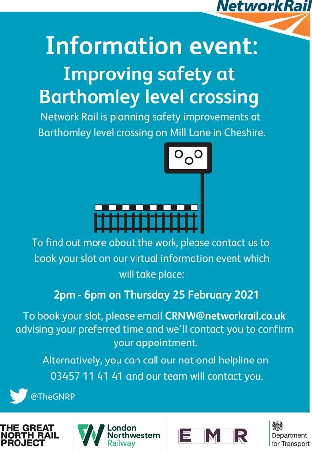 Barthomley-poster