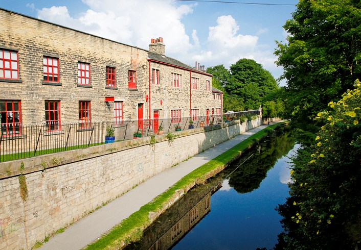 West Yorkshire's museums contribute millions to regional economy: millexterior3.jpg