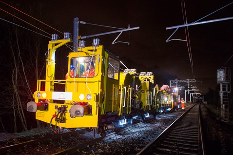 11805613 Wiring Train 1