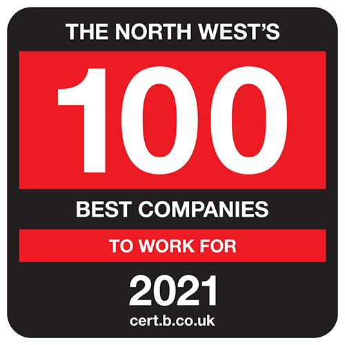 North West's 100 Best Companies to Work For 2021