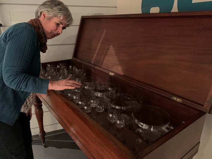 Museum's unusual instrument is a real glass act: img-4578.jpg