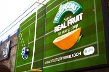 Network Rail roadside advertising