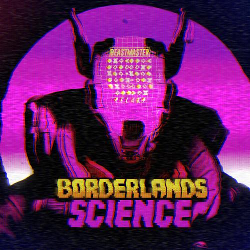 BORDERLANDS SCIENCE