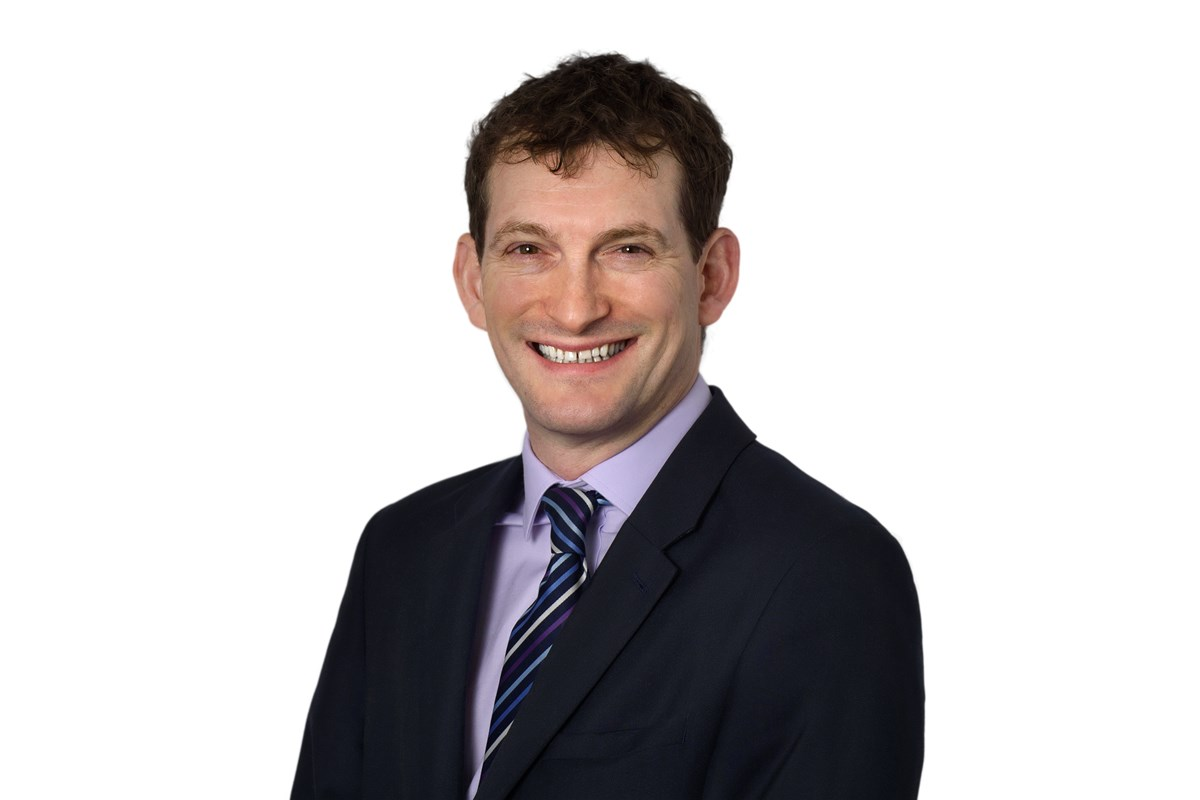 Andy Bagnall: Chief Strategy Officer at the Rail Delivery Group
