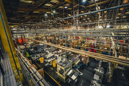 Economic Resilience Fund provides critical support to Wrexham-based manufacturer: F Bender factory-2