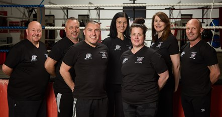 Bulldogs Boxing and Community Activities in Neath Port Talbot-2