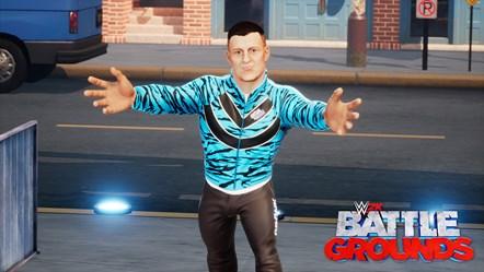 WWE2K BG Gronkster Entrance-2
