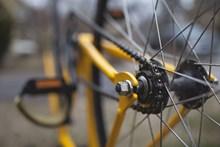 Cycle Rail