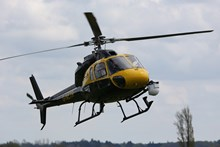 NR helicopter