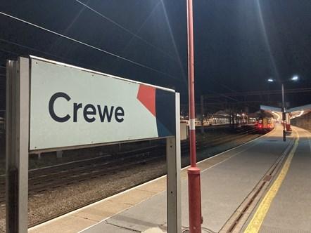 Crewe Station (1)