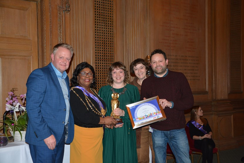 Leeds' unsung heroes celebrated at special awards ceremony: environmentalharehillsinbloom-249838.jpg