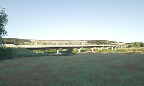 Wendover Dean Viaduct 2