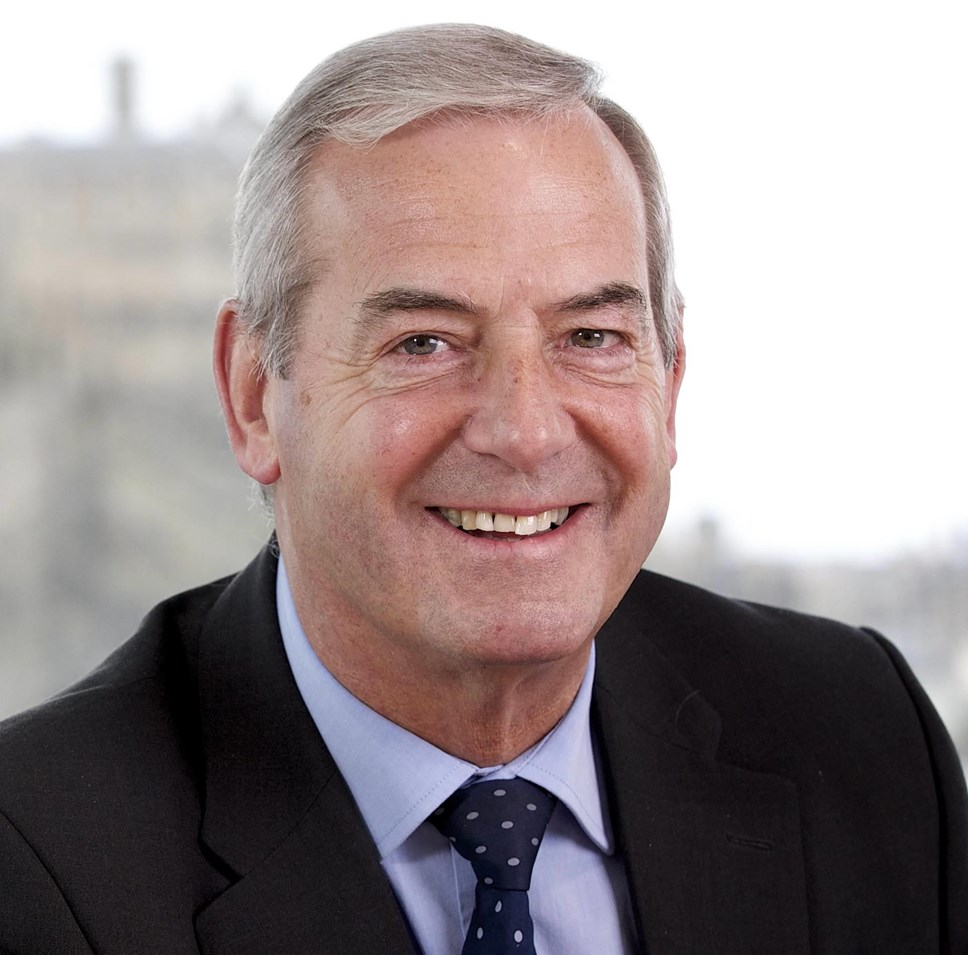 CEO welcomes Lord Smith of Kelvin as new Chair of Scottish Enterprise: Lord Smith