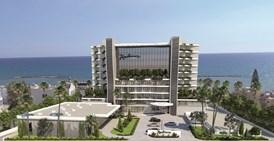 Radisson Beach Resort - Cyprus (2)