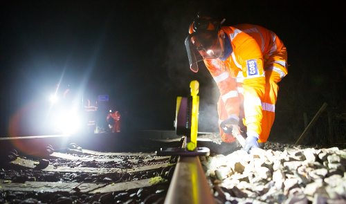 Pushing ahead with the South Wales Metro
