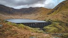 Drax Group - Cruachan-Dam-Resevoir