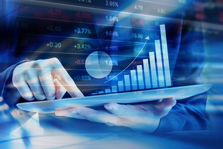 NHSBSA launches data publication strategy: iStock-511197926 (digital reports)