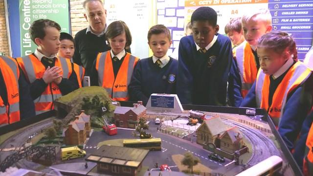 Sutton Life Centre launch (3)