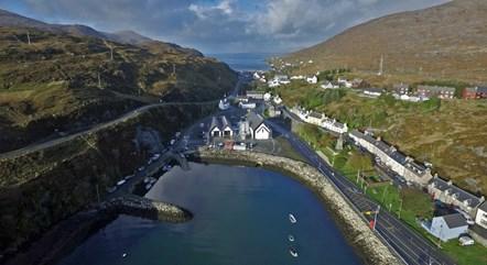 Scottish Investment Bank case study: the Isle of Harris Distillery: IsleofHarris image IMG 2958