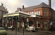 Wigan Wallgate station complete 2