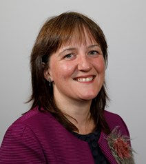 New Minister for Childcare and Early Years: Maree Todd (5 of 8)