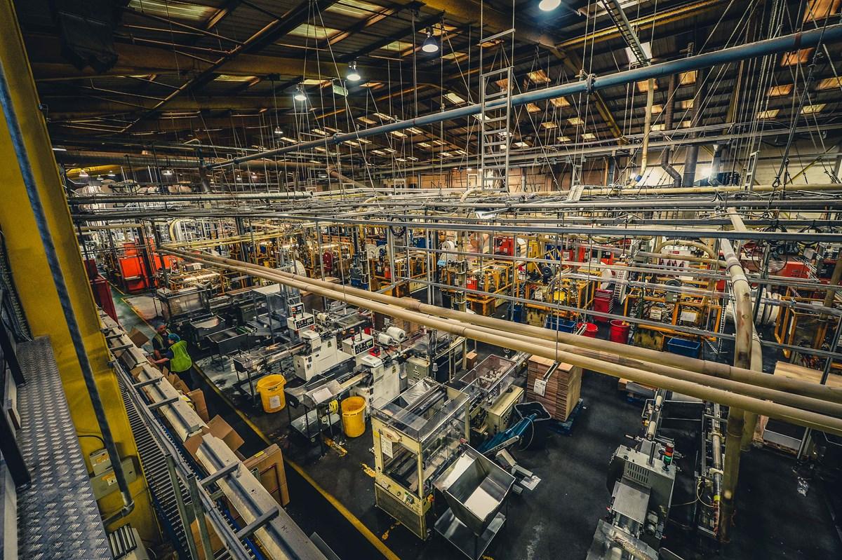 F Bender factory-2