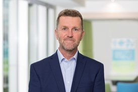 Arriva Blog: David Brown, Managing Director Arriva UK Rail reflects on the sector and the need for reform to bring passengers back: David Brown 2020 5344 (1)