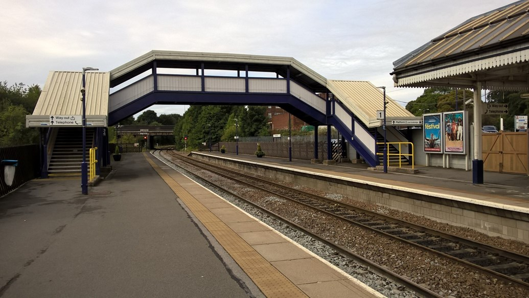 Project to improve accessibility at Lincolnshire railway station begins next week: Project to improve accessibility at Lincolnshire railway station begins next week