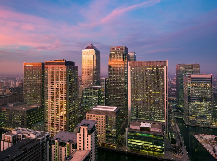 Amazon Announces Plans to Double R&D Roles in London as it Opens New UK Head Office: CanaryWharf1