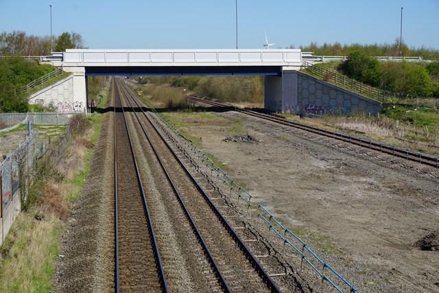 Piling is set to start at Ilkeston station