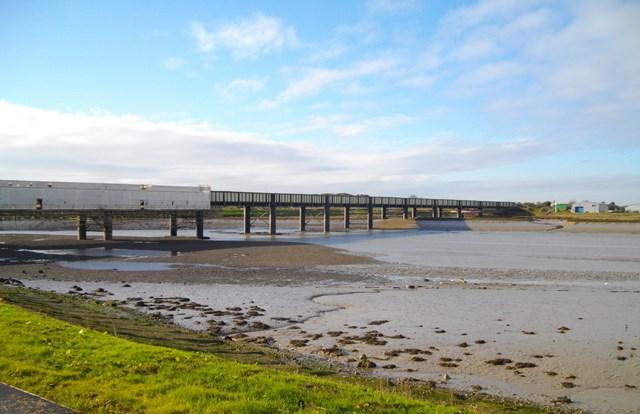 Shoreham Viaduct