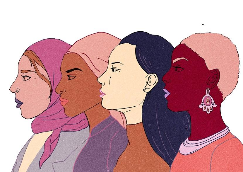 Leeds pledges to beat Islamophobia: Image from the 'Say no to Islamophobia pledge'