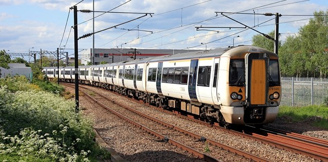 Abellio Greater Anglia Class 379 unit (stock photo): A selection of photos from the Independently Powered Electric Multiple Unit (IPEMU) project