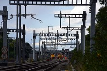 Electrification for Crossrail programme 252885
