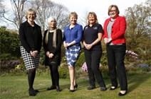 Scotland: a fair work nation