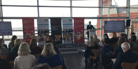 Welsh Government announces steps to improve diversity in transport: Women in Transport 3