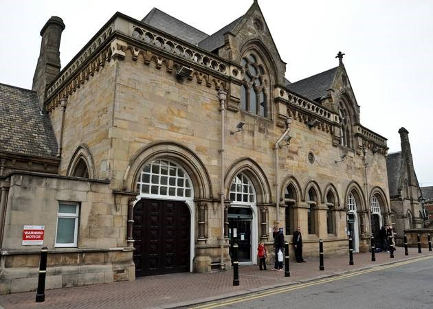 Network Rail to begin Middlesbrough station repairs in the spring: Middlesbrough Station