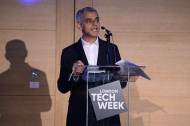 London Tech Week 2019 – exploring inclusivity, AI and the future of work: LondonTechWeekOvers114