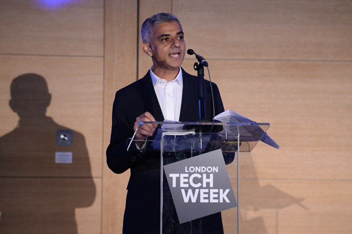 London Tech Week 2019 – exploring inclusivity, AI and the future of work: LondonTechWeekOvers114