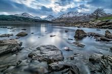 February - Loch Lomond - Sam Smith