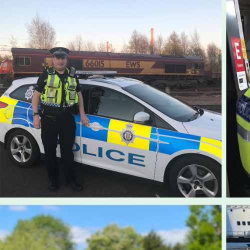 Images - Police Specials