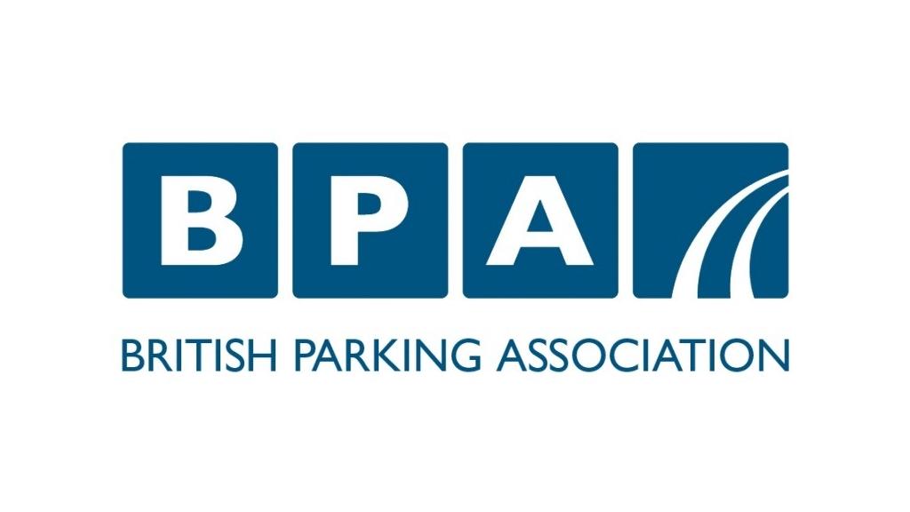 British Parking Association logo