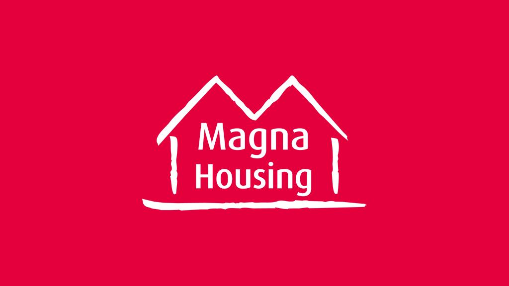 Magna Housing logo